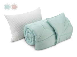 Sleep Inspiration set jorgan i jastuk Dormeo