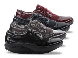 Pure Oxford ženske cipele 3.0 Walkmaxx